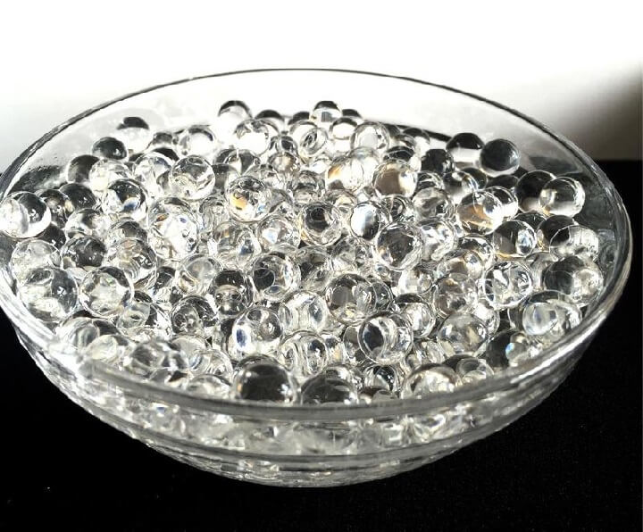 Water Crystals Beads